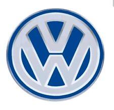 VW Logo Emblem Zeichen für Klapp Schlüssel Golf Polo Passat 14mm Key badge