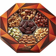 Assortments Variety Gifts Magnificent Gift Baskets Gourmet Food Nuts Gift Nuts