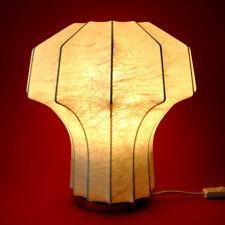Zwei LINUS BOPP Tischlampen, Limbach, 60er Jahre