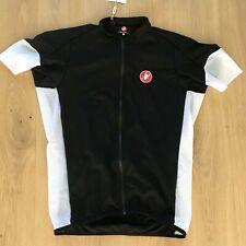 CASTELLI | FZ Black | Cycle Wear | Mens