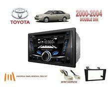 NEW 2000-2004 TOYOTA AVALON STEREO KIT, BLUETOOTH CD USB AUX MP3