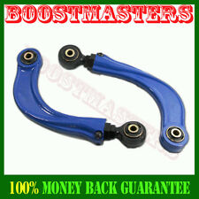 For Rear Camber Kit Ford Focus Mazda 3 Mazda 5 Adjustable BLUE 67420