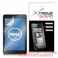 2X Clear Screen Protector Guard Shield Film for Dell Venue 8 7000 7840 Tablet