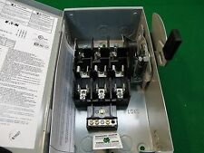 30 Amp  Safety Switch General Duty  DG321NGB Indoor