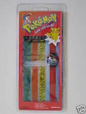 POKLC06 Pokemon Digital Watch w/ 4 interchangeable band