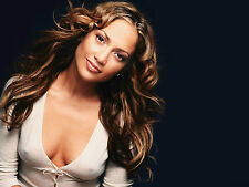 Jennifer Lopez Unsigned 8x10 Photo (80)