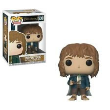 Funko - POP Movies: Lord Of The Rings / Hobbit S3 - Pippin Took Brand New In Box