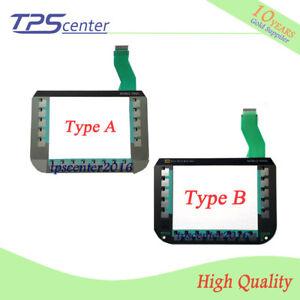 Membrane keyboard for 6AV6645-0DB01-0AX0 6AV6 645-0DB01-0AX0 MOBILE PANEL 277F