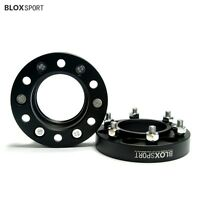 2X 30mm Hub Centric Wheel Spacers Adapters for Toyota 4Runner Prado Tundra 4x4
