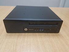 HP EliteDesk 800 G1, i5-4570s, 8 GB, 500 GB Win 10 Pro-H5T98ET#ABU