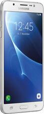"Samsung Galaxy J7 weiß 16GB LTE Android Smartphone ohne Simlock 5,5"" Display"