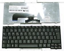 TECLADO SP IBM LENOVO S12 V-108120CK1-SP NEGRO NUEVO EN ESPAÑOL!!!