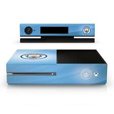 Manchester City F.C. Xbox One Console Skin Official Merchandise