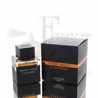 Lalique Encre Noire A L'Extreme M 100Ml Boxed
