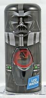Darth Vader LCD Watch Collectors Tin Star Wars The Force Awakens New in box