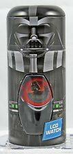 Star Wars Darth Vader LCD Watch Collectors Tin The Force Awakens (ca158)