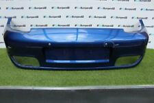 PORSCHE 911 997 TURBO FACELIFT REAR BUMPER 2009-2012 GENUINE PORSCHE PART*H3