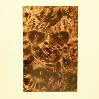 THE DUNWICH HORROR #1 IDW Nick Percival Variant 1:10 (HP LOVECRAFT)