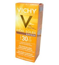 VICHY IDEAL SOLEIL BRONZE GEL IDRATANTE SPF 30 50 ML
