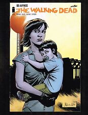 Walking Dead #132 ~ 6th pt of Volume 22: A New Beginning ~ (9.2) 2014 WH