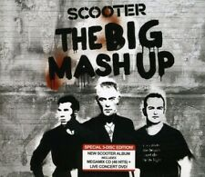 Scooter - Big Mash Up [New CD] Asia - Import