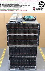 HP MSA2040 10Gbit 67TB SAN G3 Custom Listing