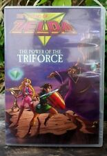 The Legend of Zelda: Power of the Triforce Very Good Condition