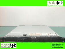 Dell PowerEdge R620 V6 - 2 x E5-2609, 8GB, PERC S110, iDRAC7 Rack Server