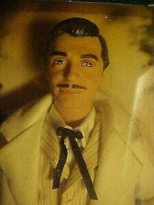 Mattel Timeless Treasure Gone With The Wind Rhett Butler Doll
