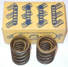 Triumph Tiger Cub 200cc NEW IN BOX longer RACING inner + outer valve spring set