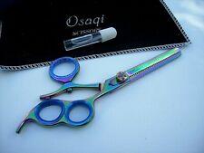 """30Day Warranty Swivel_5.75"""" Hairdressing Thinnings  Hair Scissors/JapaneseSteel"""