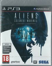 Aliens Colonial Marines Limited Edition (PS3)  NEW