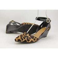 Zapatos de tacón de mujer de tacón bajo (menos de 2,5 cm) talla 37