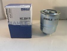 Mahle Fuel Filter KC256D - Fits Honda 2.2 Diesel Models *OE QUALITY*