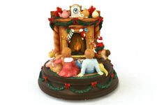 1995 San Francisco Deck The Halls Music Box (As-Is)