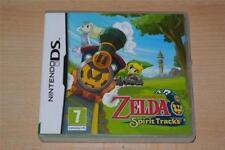 Jeux vidéo allemands 7 ans et plus pour Nintendo DS PAL
