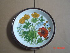 Barratts Of Staffordshire Doverstone POPPYFIELD Large Side/Salad Plate