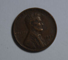 One Cent United States of America Coin 1937 Münze TOP! (H3)