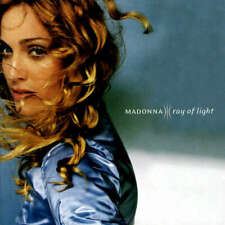 Madonna - Ray Of Light (CD, Album) CD - 5885