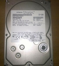 HARD DISK INTERNO 3,5 1TB Hitachi Ultrastar 7200 RPM SATA 3.0