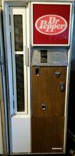 1973 Dr. Pepper machine