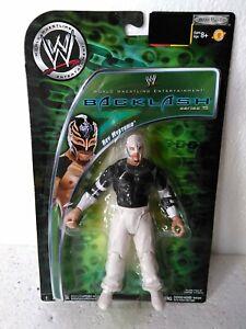 Brand New Sealed WWE Backlash Series 15 Rey Mysterio