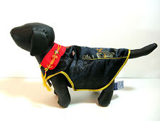 Casual Canine Dog Mannequin With Oriental Dog Coat, East Side Collection