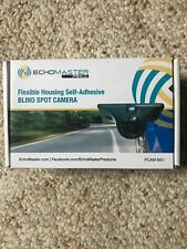 New Echomaster Pcam-Bs1 Flexible Housing Self Adhesive Blind Spot Camera