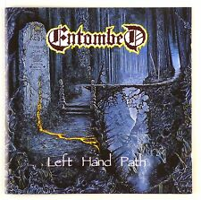 CD - Entombed - Left Hand Path - A4830