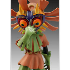 Majoras Mask 3DS Limited Edition 3D Action Toy Figure Only The Legend Of Zelda