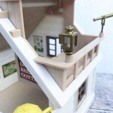 Vintage Sylvanian Families Spares | Lock Keepers Cottage Balcony Lamp Lantern x1