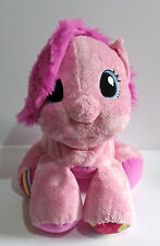 My Little Pony from Hasbro Large Pinkie Pie Activity Soft Toy Plush - Please Rd.