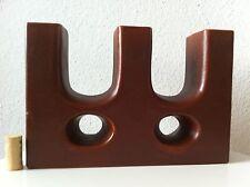 Vest keramiek NL jarrón de cerámica van Woerden Dutsch 70er 70s 60er 60s