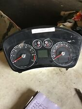 Mk6 Ford Fiesta Speedo / Clocks 6S6T-10849-FE